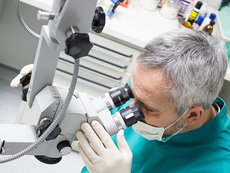 Dentista a Novara